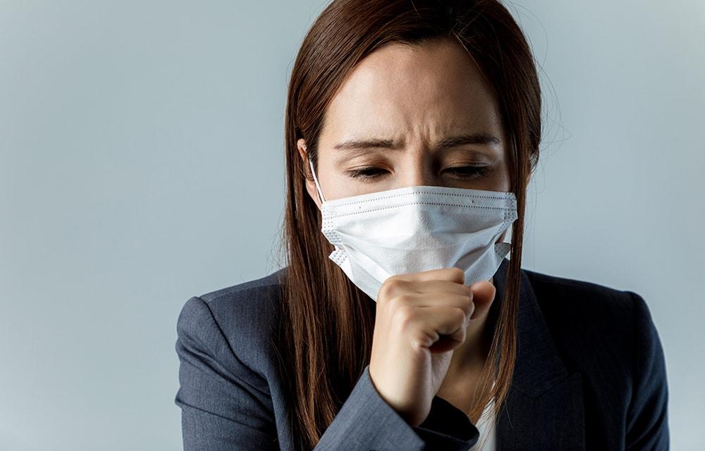 アレルギー疾患の種類
